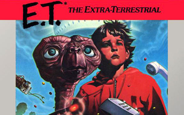 et worst video game of all time