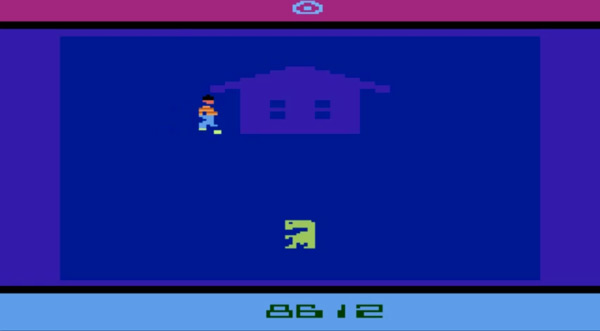 video game 80s