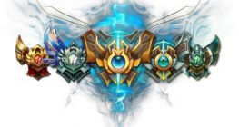 league of legends ranks