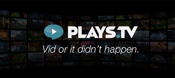 plays.tv record league of legends games