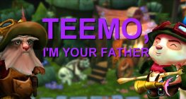 teemo fathers day