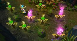 league of legends teemo wards