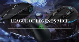 league of legends mice