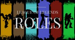 league of legends roles
