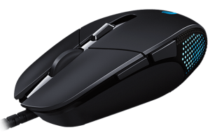 best gaming mice for league of legends