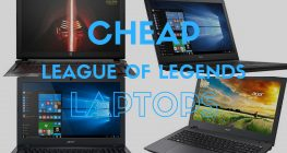 cheap league of legends laptops