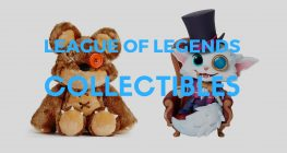 league of legends collectibles