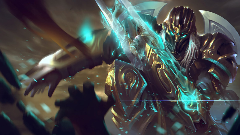 How to Get Better at League of Legends With These Quick Tips