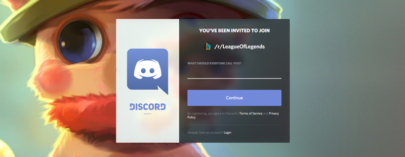 The Must Know League of Legends Discord Servers