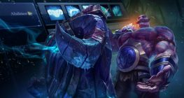 league of legends braum