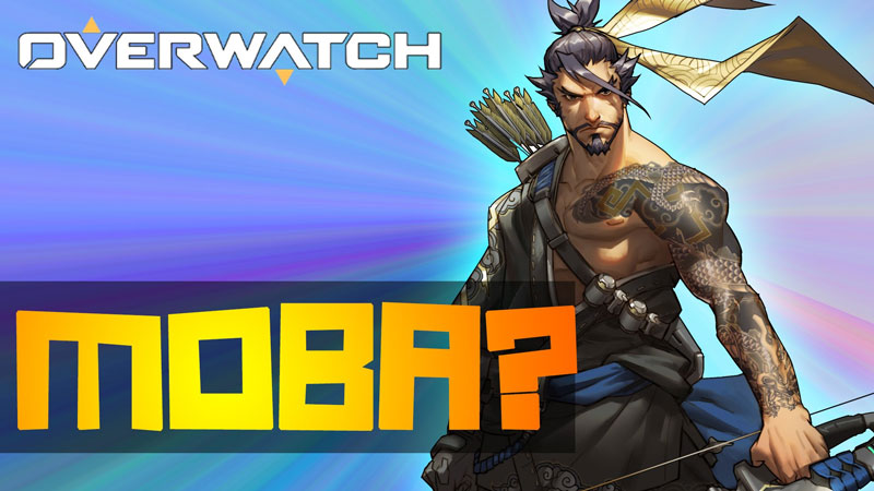 overwatch moba example