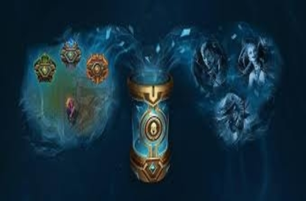 How to Level Up Faster Than Your Friends In LoL