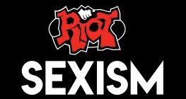 riot sexism cover pic